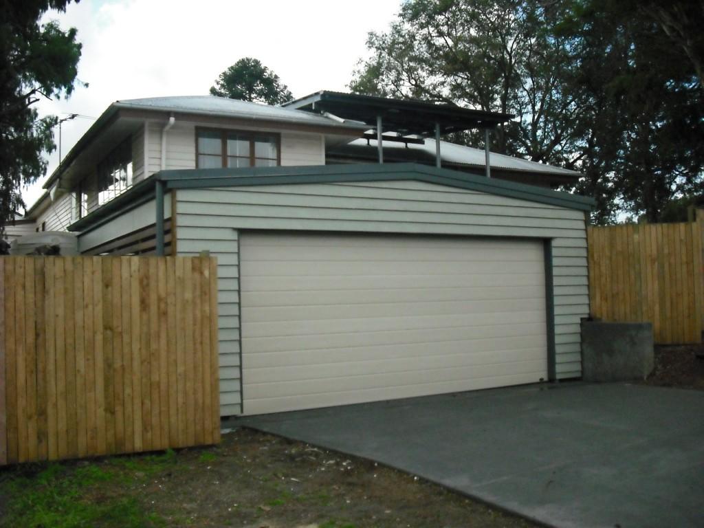Enoggera garage