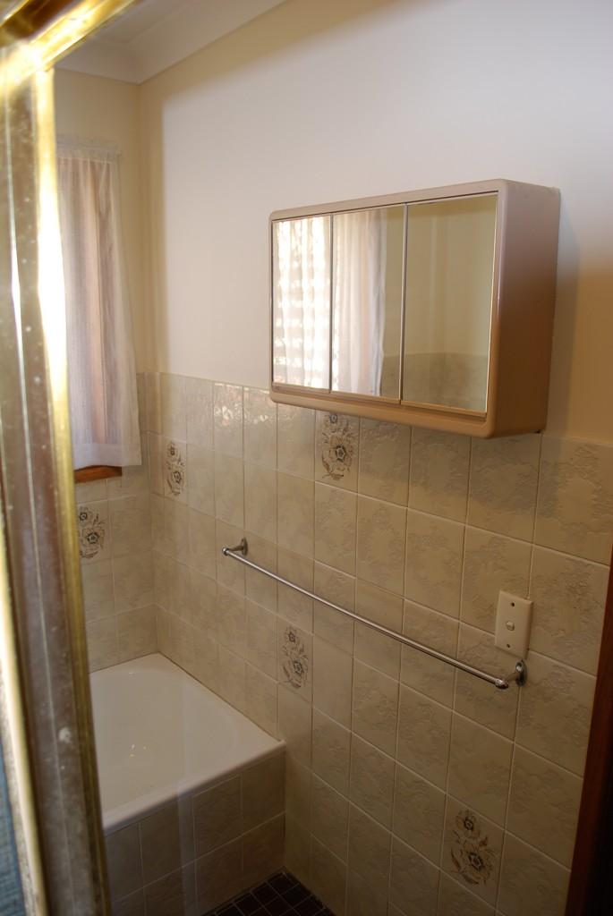 Bathroom 4.1 before