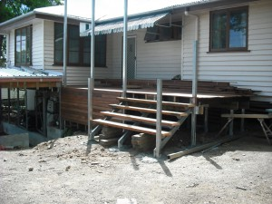 Deck Building Enoggera 2.1