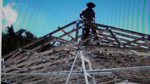 Deck Building Mount Ommaney 2.1
