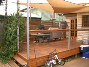 Deck Building Wynnum 1.1
