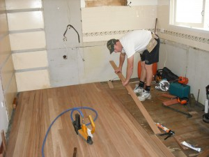 Flooring Coorparoo 2.1