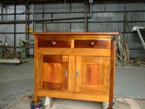 Furniture Internal Hutch