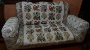 Furniture Internal Sofa