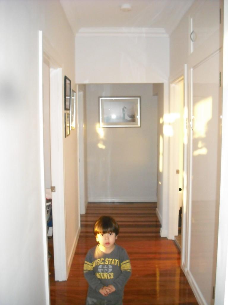 Hallway 02