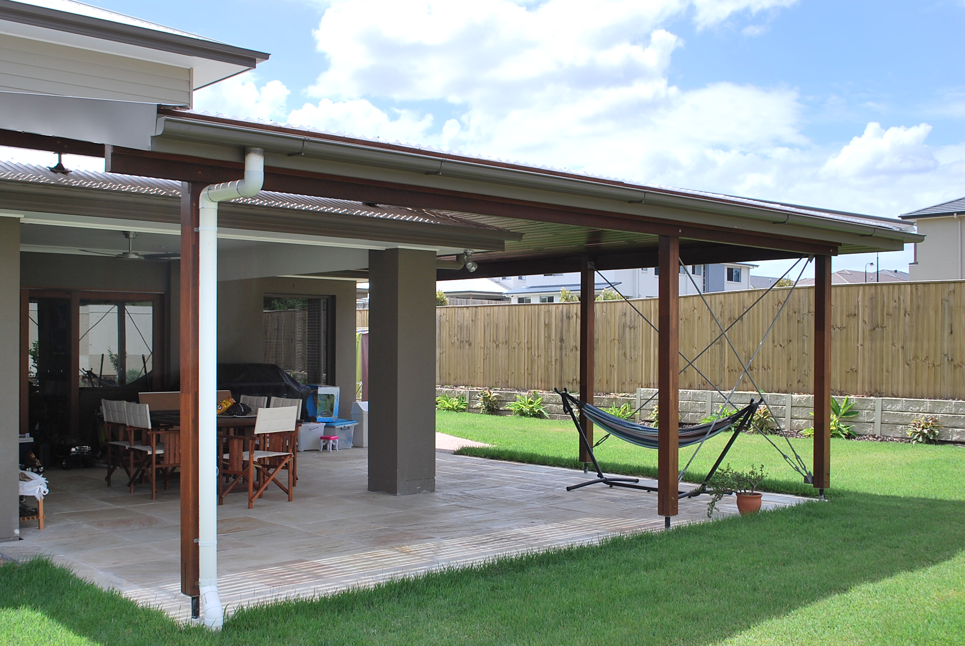 Patio Alfresco | Bringing Buildings To Life