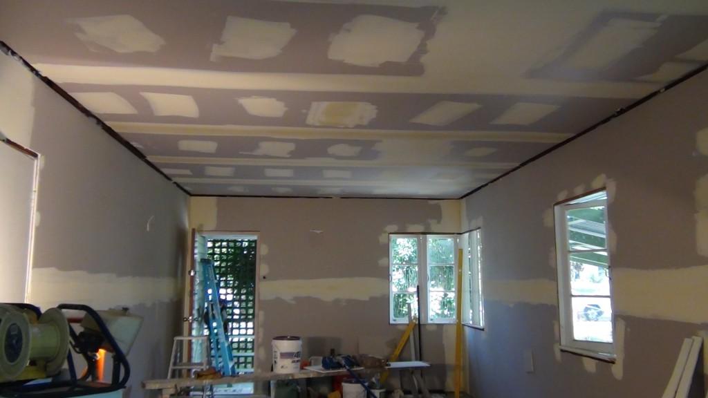 keperra plastering